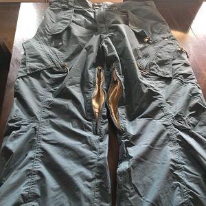 Other - Men's Ski/Snowboard Pants Size XL Blue